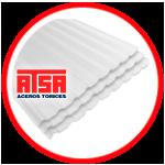 Lámina de PVC tricapa Ultralam