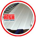 Láminas de acero KR-18