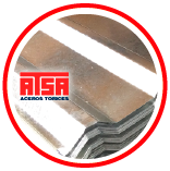 Lámina de acero R101
