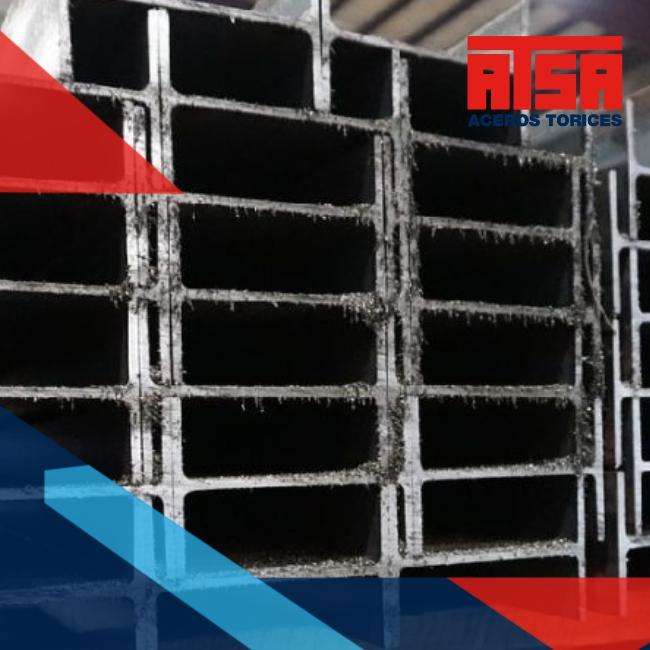 Las vigas IPR e IPS son a menudo confundidas, conoce sus diferencias en esta entrada. ¡Somos fabricantes! Enviamos a todo México.