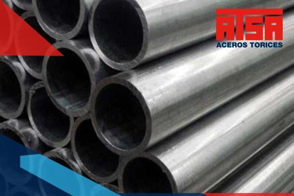 La cédula 40 o tubo cédula es un elemento único que sirve para crear tuberías de transporte. ¡Somos fabricantes! Enviamos a todo México.