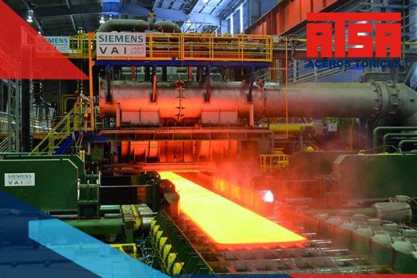 El procesamiento de fabricación de acero también puede tener un impacto significativo en los productos. Descubre los rolados frío y caliente.